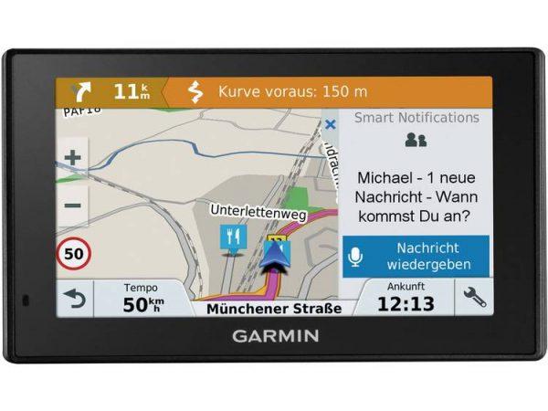 Garmin Drive 5 Plus MT-S Navigatiesysteem 12.7 cm 5 inch Europa