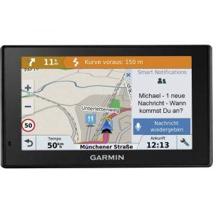 Garmin DriveSmart 51 LMT-S Navigatiesysteem 12.7 cm 5 inch Europa